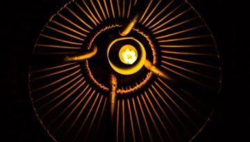 fractal-eye-sun