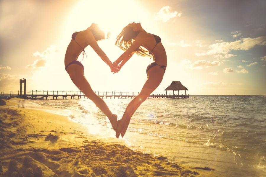 two-woman-heart