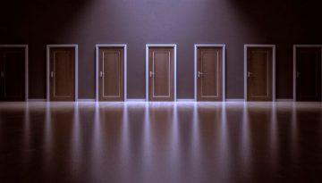 pick-a-door