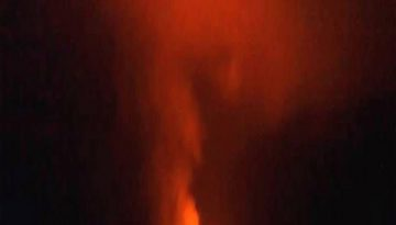 Peles Fire